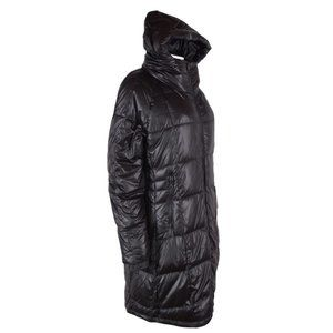 The North Face Acropolis Goose Down Puffer Coat